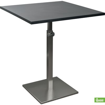 Best-Rite® Height Adjustable Bistro Table