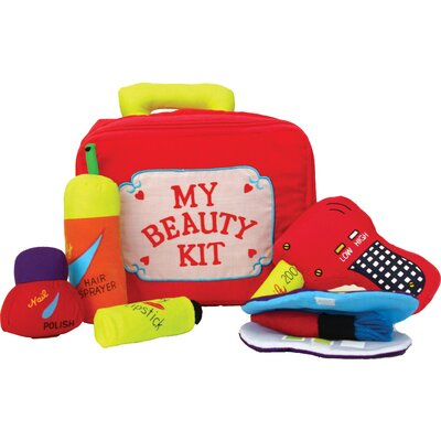 Alma's Design Beauty Kit
