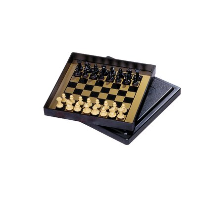 Drueke Magnetic Chess Set