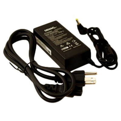 Denaq 3.42A 19V AC Power Adapter for TOSHIBA Laptops