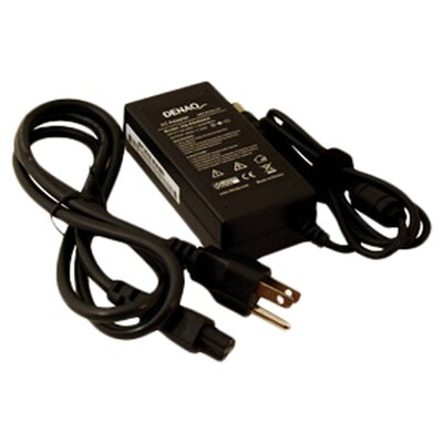 <strong>Denaq</strong> 3.5 A 18.5V AC Power Adapter for HP Laptops