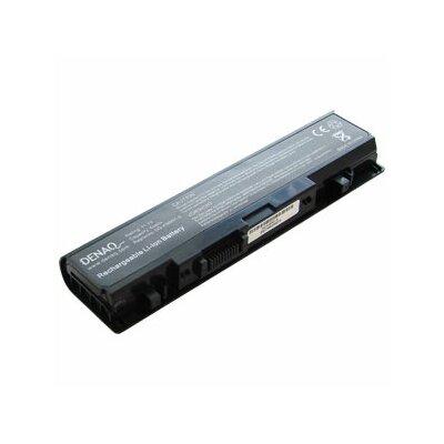 Denaq 6-Cell 5200mAh Lithium Battery for DELL Studio Laptops
