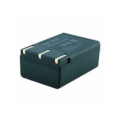 Denaq New 1600mAh Rechargeable Battery for SAMSUNG Digimax Pro / SLB Cameras