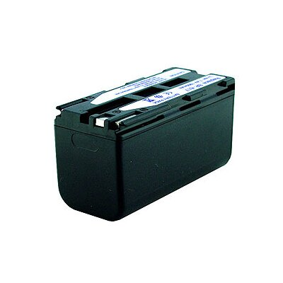 Denaq New 1900mAh Rechargeable Battery for CANON Cameras