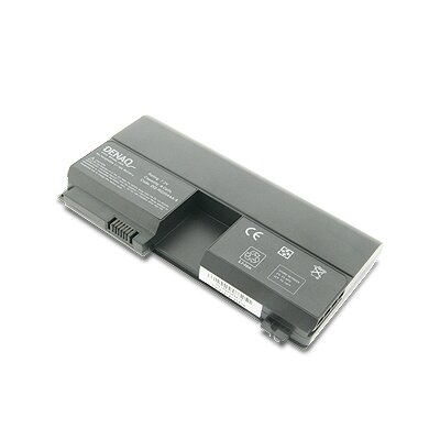 Denaq 8-Cell 73Whr Lithium Battery for HP / Compaq Laptops