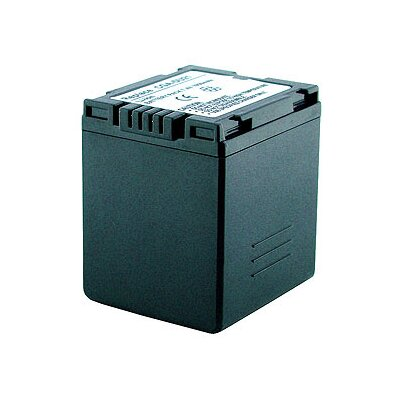 Denaq New 1950mAh Rechargeable Battery for PANASONIC Cameras