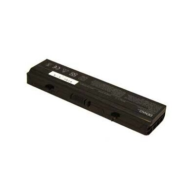Denaq 6-Cell 4400mAh Lithium Battery for DELL Laptops