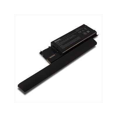Denaq 9-Cell 85Whr Lithium Battery for DELL Latitude Laptops