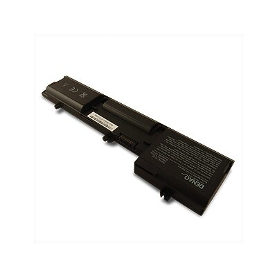 Denaq 6-Cell 53Whr Lithium Battery for DELL Latitute D410 Laptops