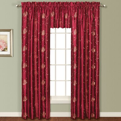 United Curtain Co. Avalon Window Treatment Collection