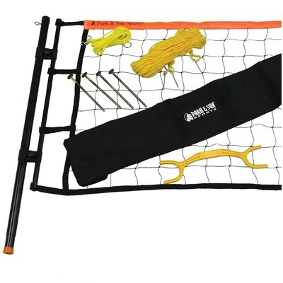 Tournament Flex Volleyball Set