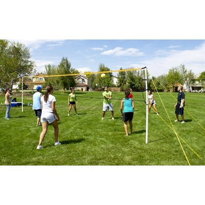 Park & Sun Player III Volleyball Set