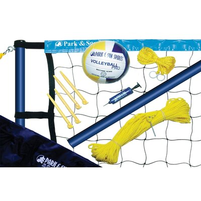 Spiker Sport Volleyball Set