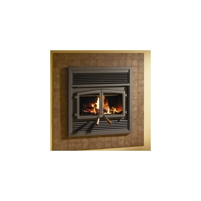 Stratford Wood Burning Fireplace