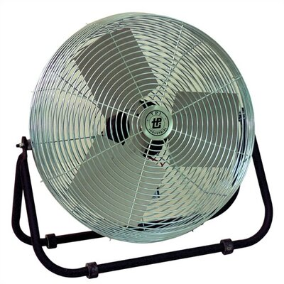 "TPI 18"" Industrial Floor Fan"