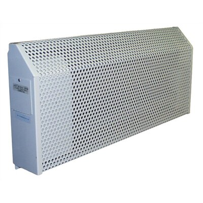 TPI Institutional 2,000 Watt Space Heater with Thermostat