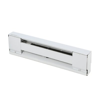 <strong>TPI</strong> 375 Watt Convection Baseboard Electric Element Space Heater