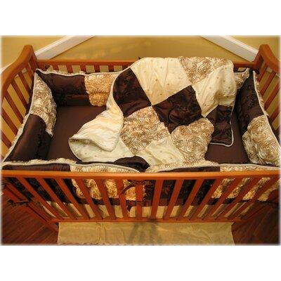 Ozark mountain kids wayfair for Mountain crib bedding