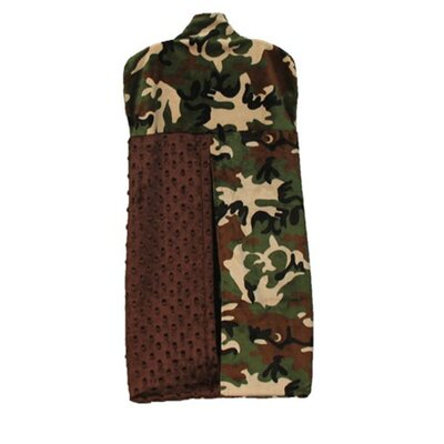 Ozark Mountain Kids Camo Diaper Stacker