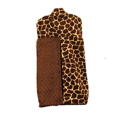 Ozark Mountain Kids Giraffe Diaper Stacker
