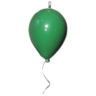 Metrotex Designs Fiesta Permanent Hanging Balloon