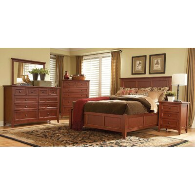 Gallery For Shaker Style Bedroom Furniture