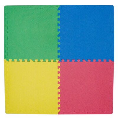 Home Decor Inc. Reversible Connect-A-Mat