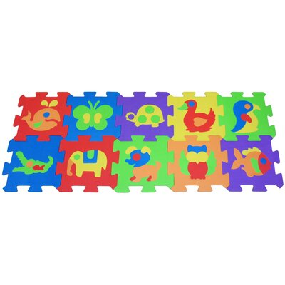 Home Decor Inc. Animal Connect-A-Playmat
