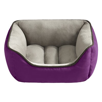 Halo Bolster Dog Bed