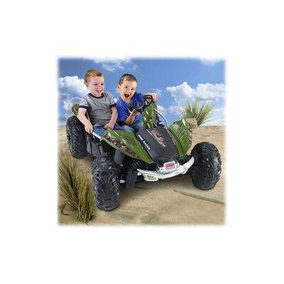 Fisher-Price Power Wheels® Dune Racer