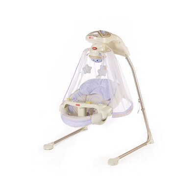 Fisher-Price Papasan Baby Cradle Swing