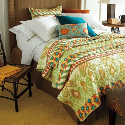 Company C Canyon Quilt Collection