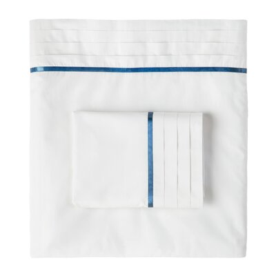 Company C Madeline 300 Thread Count Sheet Set