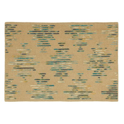 Company C Hacienda Turquoise Rug
