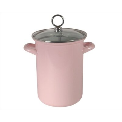 Calypso Basics Stock Pot with Lid