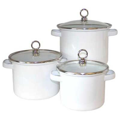 Reston Lloyd Calypso Basics Pot Set