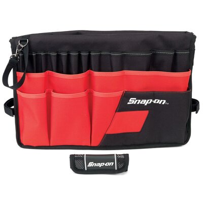 Snap-On Bucket Organizer Tote
