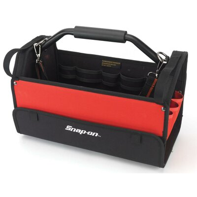 "Snap-On 16"" Tool Tote Carrier"