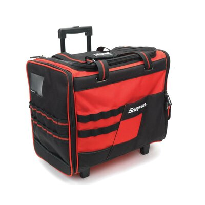 "Snap-On 18"" Rolling Tool Bag"