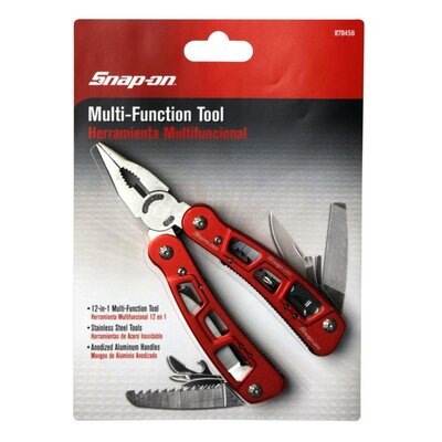"Snap-On So 13"" 1 Multi Function Tool"