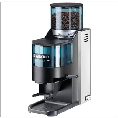 Rancilio Rocky Electric Burr Coffee Grinder