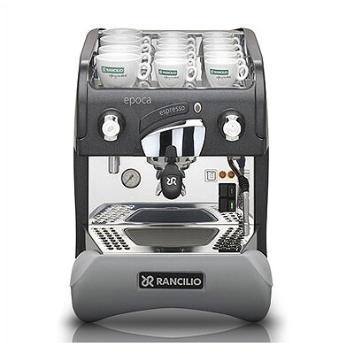 Rancilio Epoca Espresso Machine