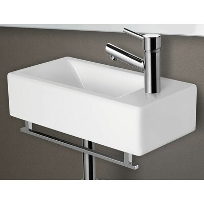 Bathroom Sink - AB108TB