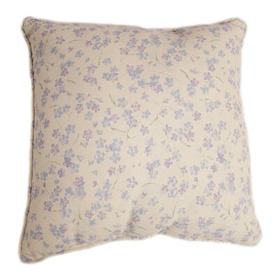 American Mills Violet Pillow (Set of 2)