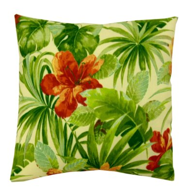 Exotica Outdoor Pillow