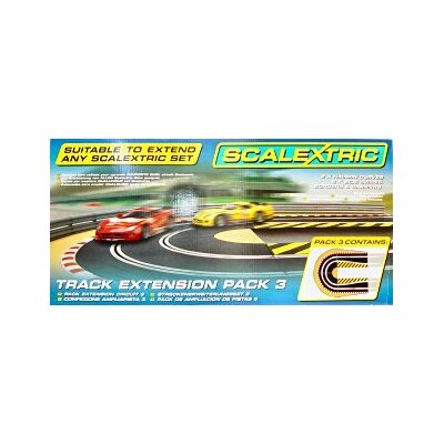 Scalextric Extension Accessory Pack 3