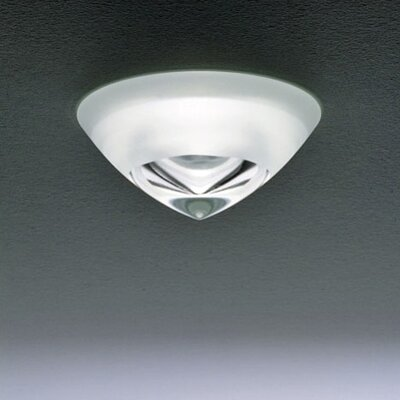 Leucos Glass Trim Day Low Voltage IC Recessed Kit