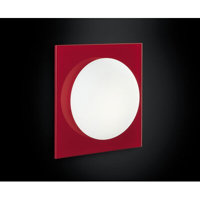 Leucos Gio Wall/Ceiling Light by Michele Sbroggiò