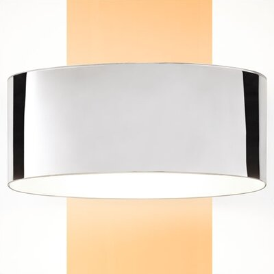 Leucos Vittoria 1 Light Wall Sconce