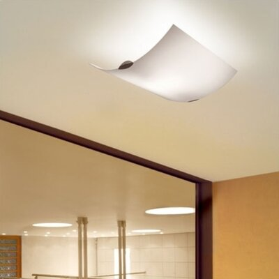 Leucos Selis Small Wall/Ceiling Mount